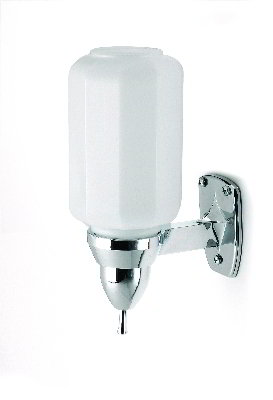 Krowne H-104 Wall Mounted Liquid Soap Dispenser