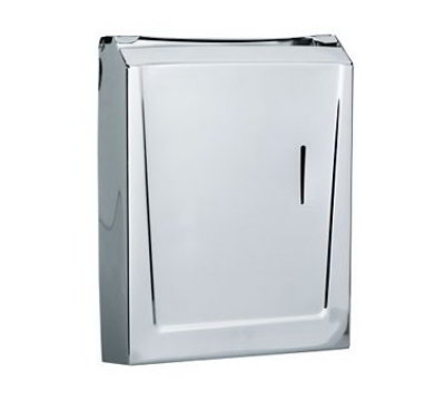 Krowne H-105 Wall Mounted Towel Dispenser For C