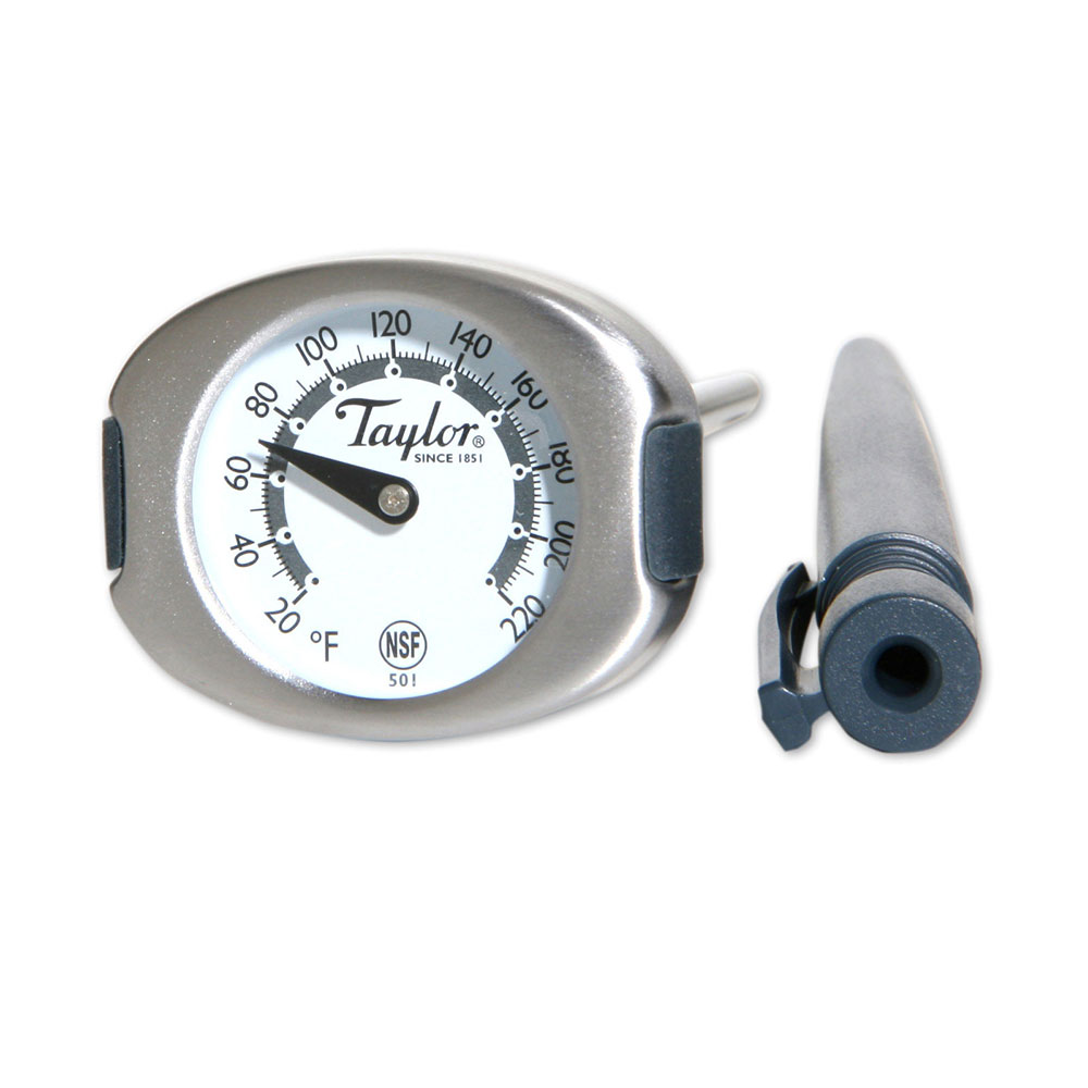 Taylor 501 Instant Read Pocket Thermometer