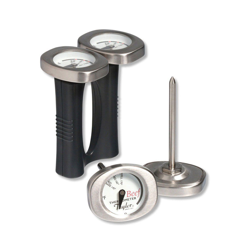 Taylor 515B Grill Button Thermometer