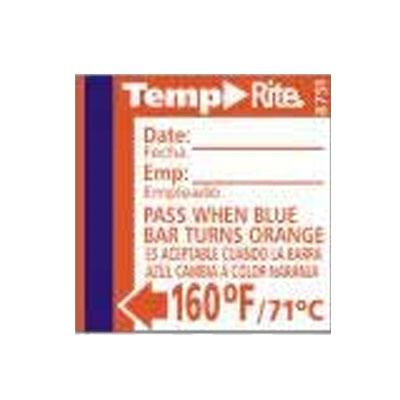 Taylor 8751 Temperature Sensor w/ Stick-On Dish
