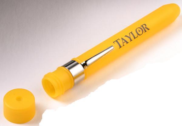 Taylor 9997 Safe-T-Guard Sanitizing Tubes