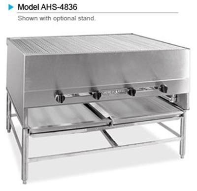 American Range AHS-4827 LP