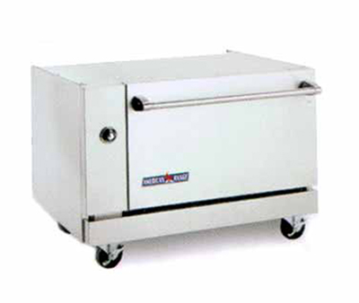 American Range ARLB-36-NV LP Low Profile Gas Innovection Oven - LP