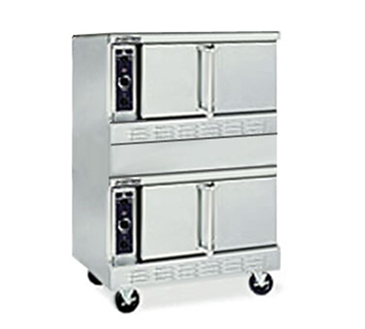 American Range ARTL2-C Double Full Size Gas Convection Oven - LP