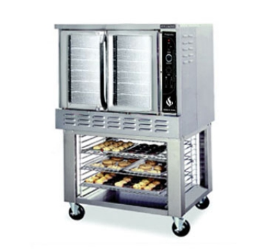American Range M-1 Deep Depth Gas Convection Oven - NG