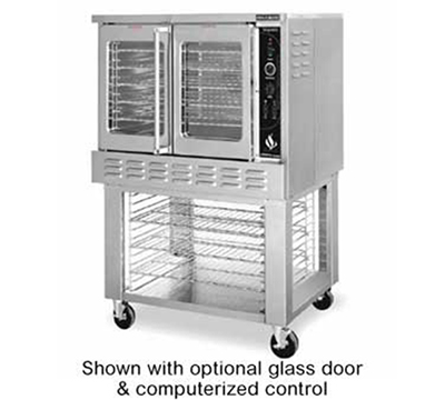 American Range MSD-1 Full Size Gas Convection Oven - LP