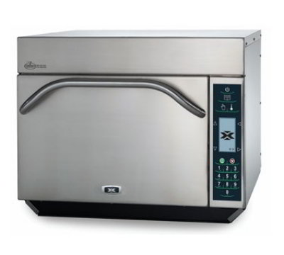 MenuMaster MXP22 2200w Commercial Microwave with Touch Pad, 208-240/1v
