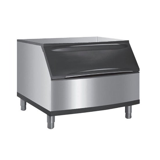 "Manitowoc Ice B-170 30"" Wide 150-lb Ice Bin with Lift Up Door"