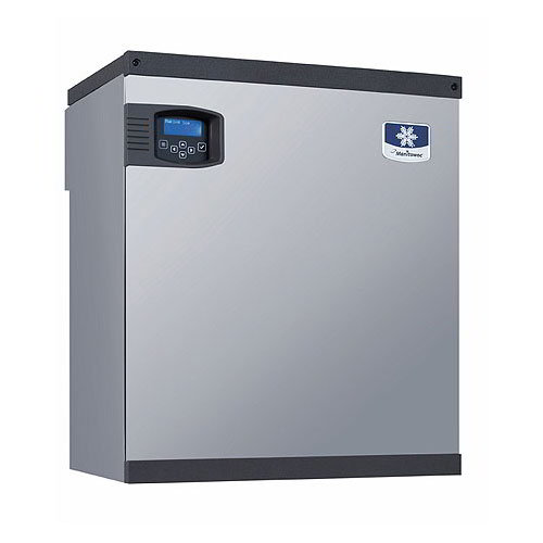 "Manitowoc Ice IB-0894YC 22"" Half Dice Ice Machine Head - 865-lb/24-hr, Air Cooled, 115v"