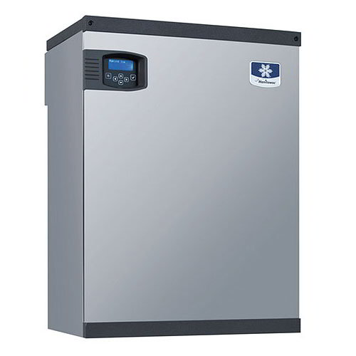 "Manitowoc Ice IB-1094YC 22"" Half Dice Ice Machine Head - 1070-lb/24-hr, Air Cooled, 115v"