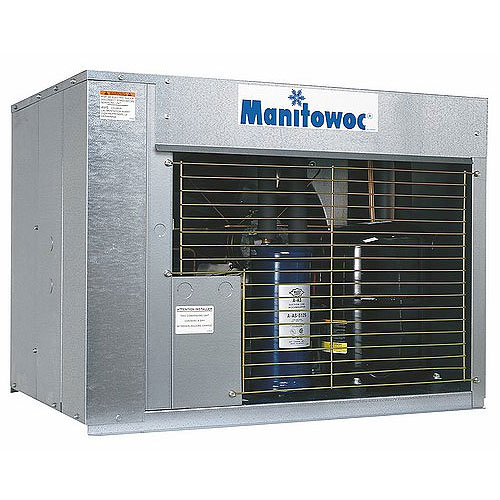 Manitowoc Ice ICVD-0696 Condenser Unit, Remote Air-Cool, for I-680C Series, 208/3v