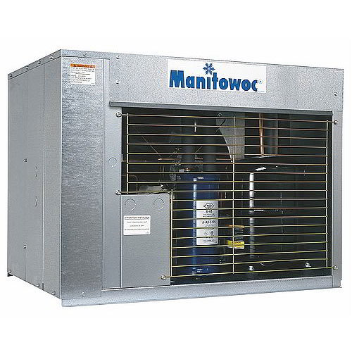Manitowoc Ice ICVD-1895 Remote Air Cool Condenser Unit For I-1870C Series, 208/3v