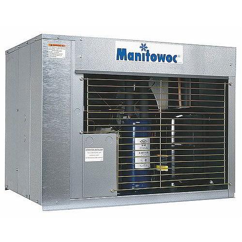 Manitowoc Ice ICVD-1895 1810-lb Remote Ice Machine Compressor, 208v/1ph