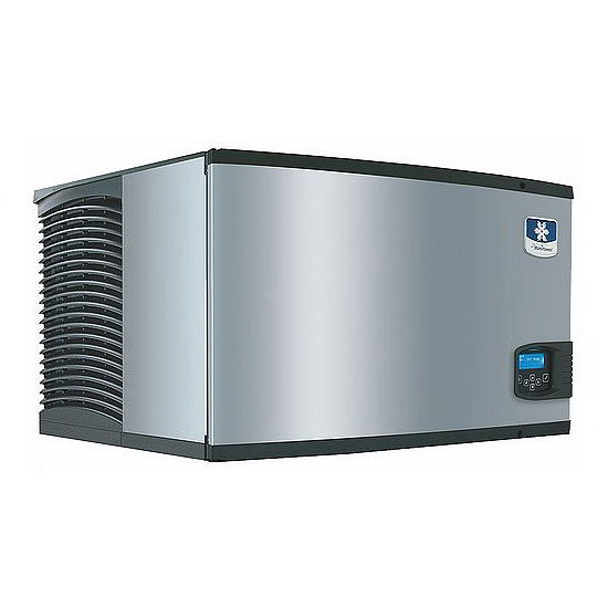 Manitowoc Ice ID-0302A Cube Style Ice Maker w/ 310-lb/24-hr Capacity, Air Cool, 115v