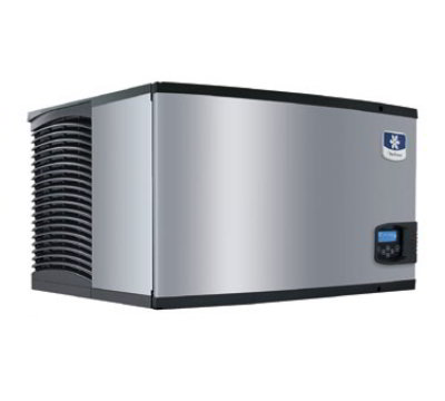 Manitowoc Ice ID-0302A Cube Style Ice Maker w/ 310-lb/24-hr Capacity, Air Cool