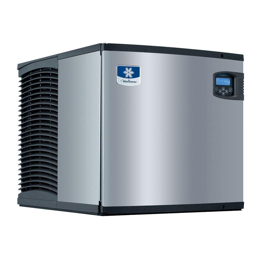 Manitowoc Ice ID-0452A Cube Style Ice Maker w/ 420-lb/24-hr Capacity, Air Cool, 115v
