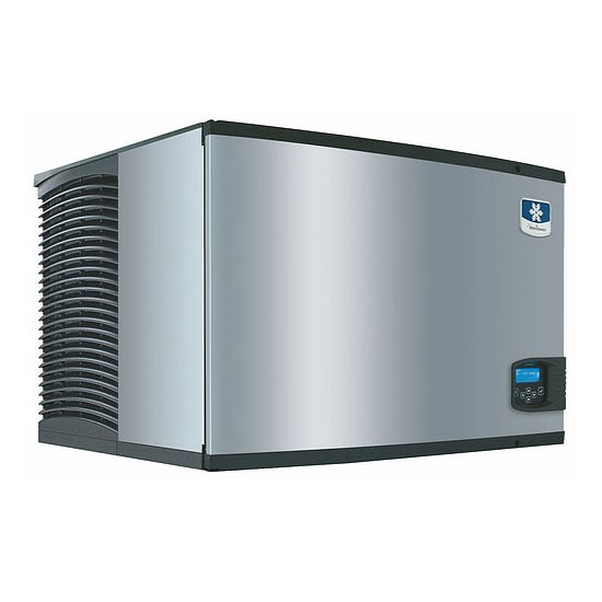 Manitowoc Ice ID-0453W Cube Style Ice Maker w/ 450-lb/24-hr Capacity, Water Cool, 208/1v