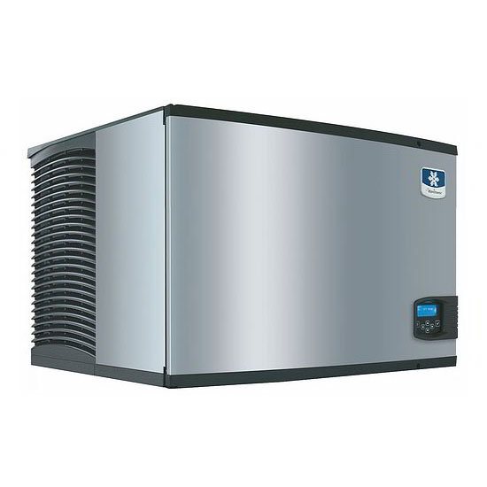 Manitowoc Ice ID-0502A Cube Style Ice Maker w/ 530-lb/24-hr Capacity, Air Cool, 115v