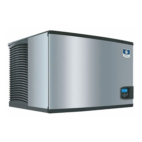 Manitowoc Ice ID-0502A Cube Style Ice Maker w/ 530-lb/24-hr Capacity, Air Cool, 208/1v