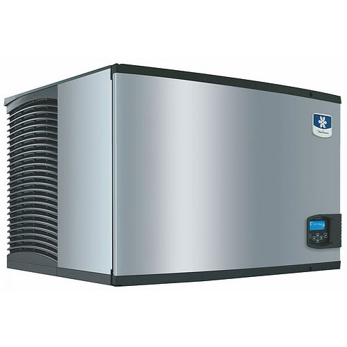 Manitowoc Ice ID-0503W Cube Style Ice Maker w/ 550-lb/24-hr Capacity, Water Cool, 208/1v