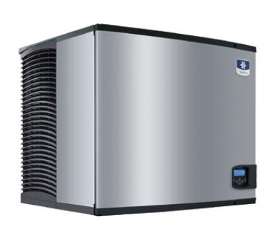 Manitowoc Ice ID-1002A Cube Style Ice Maker w/ 1060-lb/24-hr Capacity, Air Cool, Export