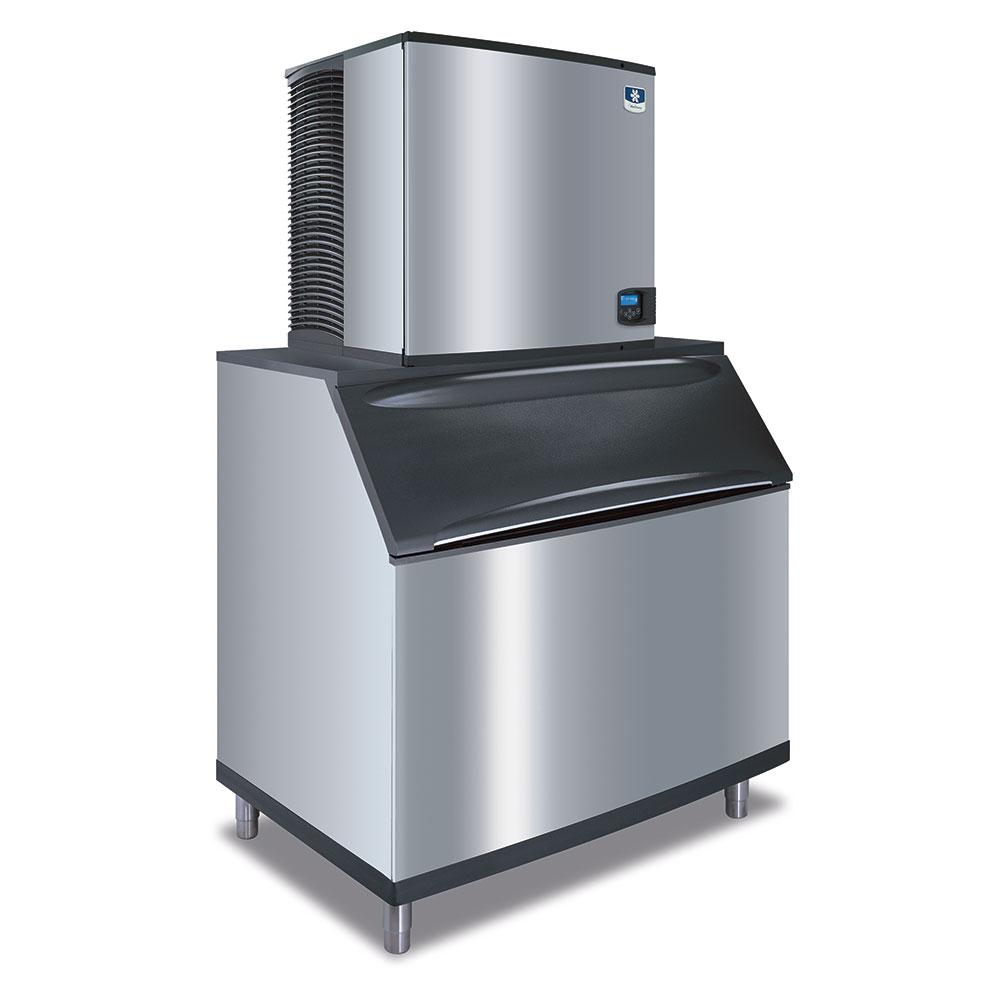 Manitowoc Ice ID-1106A-261/B-970/K-00370 Ice Maker w/ 710-lb Bin, Cube Style, 1141-lb/24-Hr, 208-230v/1