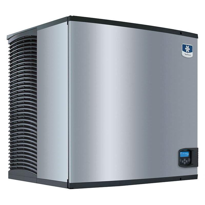 "Manitowoc Ice ID1106W-261 30"" Dice Ice Machine Head - 1057-lb/24-hr, Water Cooled, 208-230v/1ph"
