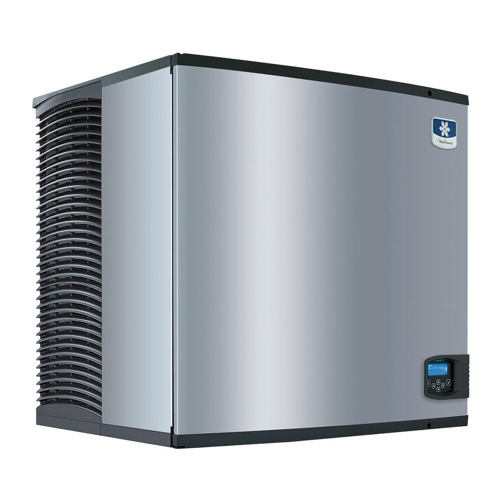 "Manitowoc Ice ID-1196N 261 30"" Dice Ice Machine Head - 1027-lb/24-hr, Air Cooled, 208-230v/1ph"