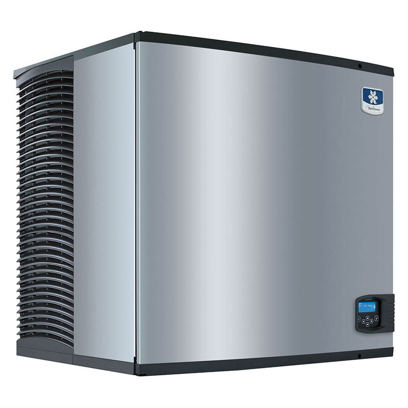 Manitowoc Ice ID-1203W Cube Style Ice Maker w/ 1165-lb/24-hr Capacity, Water Cool, 208/1v