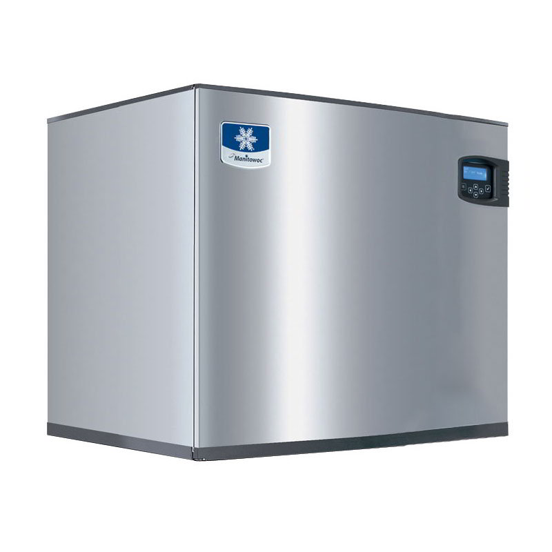 "Manitowoc Ice ID-1472C 30"" Dice Ice Machine Head - 1330-lb/24-hr, Air Cooled, 115v"