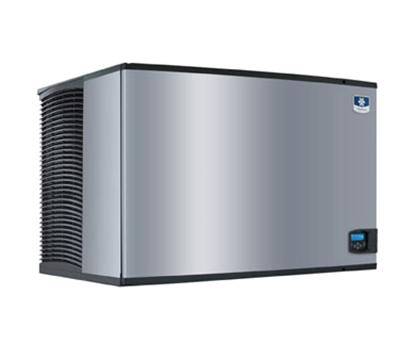 Manitowoc Ice ID-1802A/B-970 Dice Cube Style Ice Maker - 1840-lb/24-hr, Air Cool, 208/1v