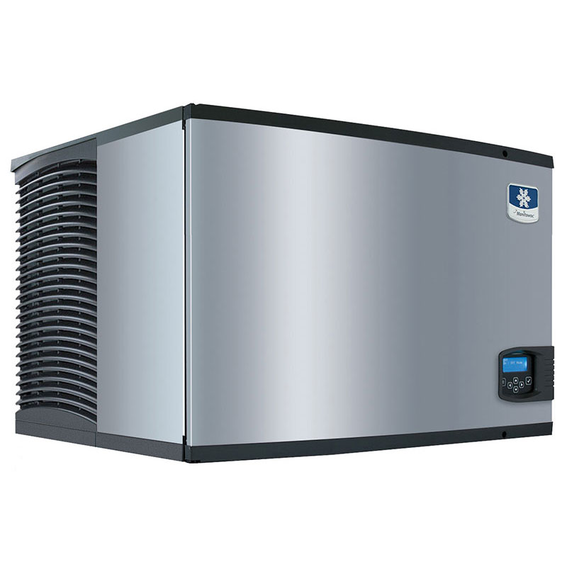 Manitowoc Ice IR-0500A Cube-Style Ice Maker w/ 500-lb/24-hr Capacity, Air Cool, Export