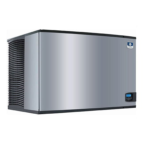 Manitowoc Ice IR-1890N 261 Cube-Style Ice Maker w/ 1690-lb/24-hr Capacity, Air Cool, Remote, 208/1v