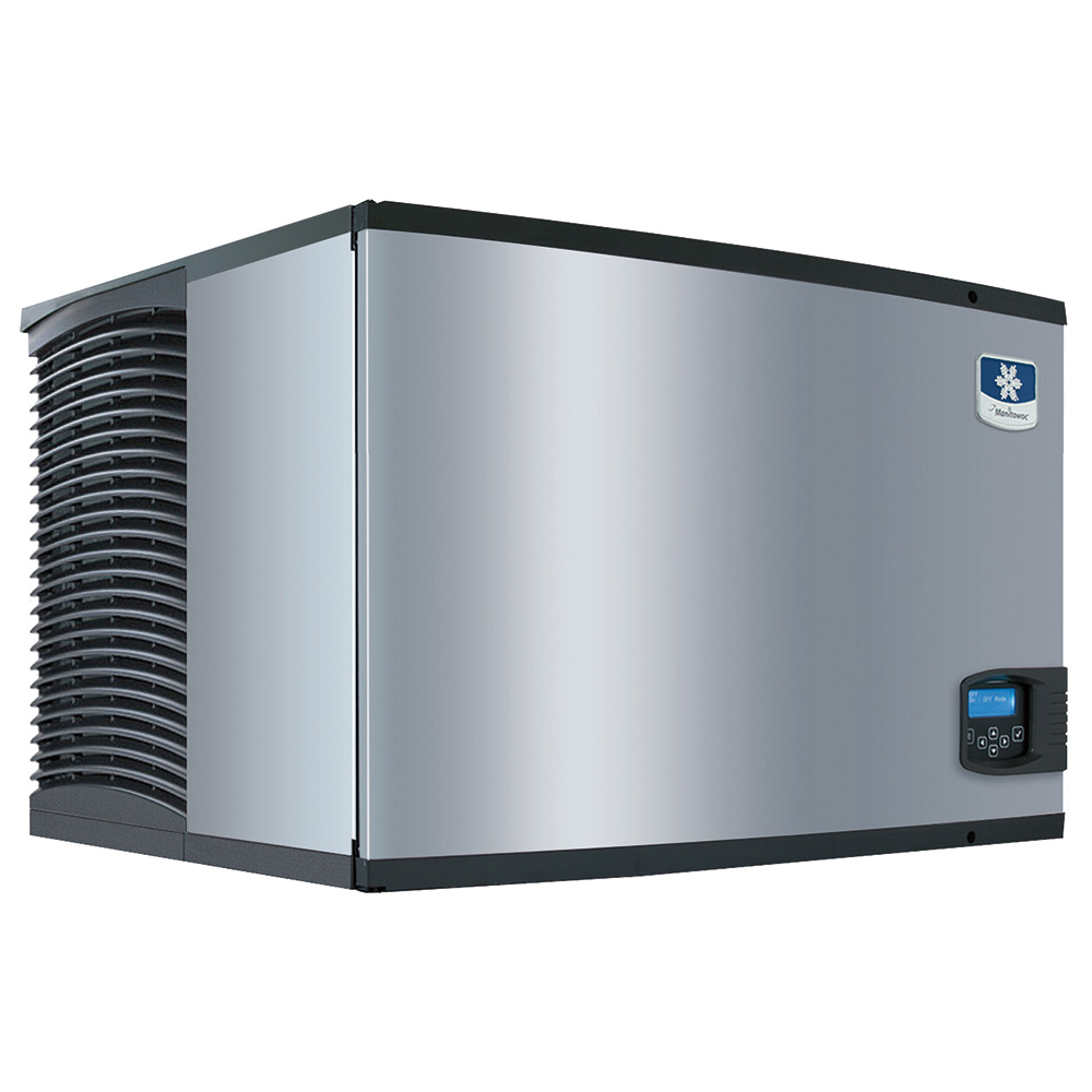 Manitowoc Ice IY-0304A Half Cube Style Ice Maker w/ 310-lb/24-hr Capacity, Air Cool 208/1v