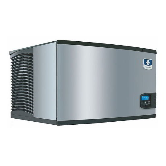 Manitowoc Ice IY-0305W Half Cube Style Ice Maker w/ 310-lb/24-hr Capacity, Water Cool, 115v
