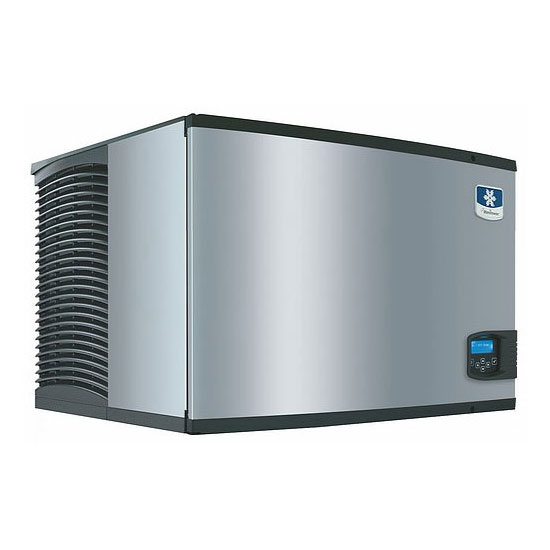 Manitowoc Ice IY-0454A Half Cube Style Ice Maker w/ 450-lb/24-hr Capacity, Air Cool, 208/1v