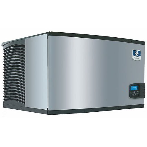 Manitowoc Ice IY-0504A Half Cube Style Ice Maker w/ 560-lb/24-hr Capacity, Air Cool, 115v