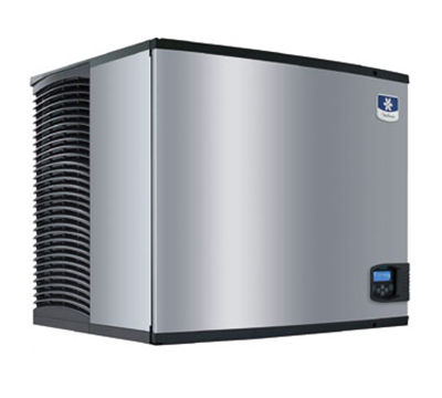 Manitowoc Ice IY-1005W Cube-Style Ice Maker w/ 1010-lb/24-hr Capacity, Water Cool, 1/2-Dice, Export