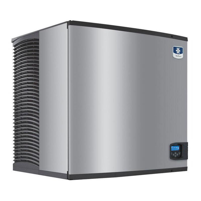 "Manitowoc Ice IY-1176C 161 30"" Half Dice Ice Machine Head - 1046-lb/24-hr, Air Cooled, 115v/1ph"