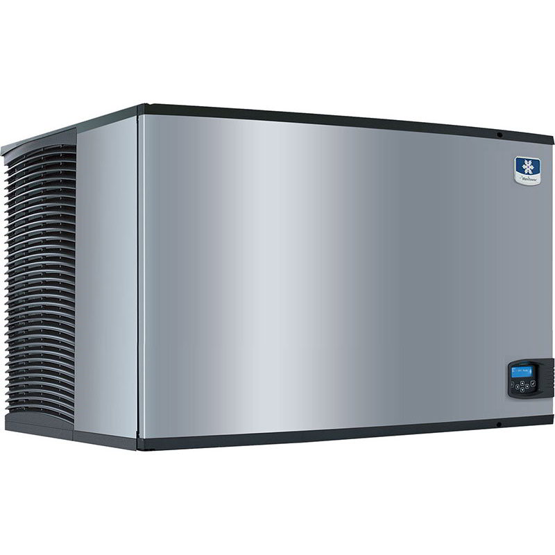 Manitowoc Ice IY-1405W Half Cube Style Ice Maker w/ 1565-lb/24-hr Capacity, Water Cool, 208/1v