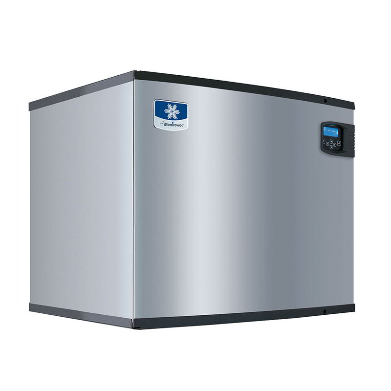 Manitowoc Ice IY-1474C Ice Maker - Half Cube, 1425-lb/24-hr, Air Cool, Remote Condenser, 115v