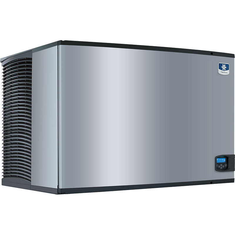 Manitowoc Ice IY-1805W Half Cube Style Ice Maker w/ 1790-lb/24-hr Capacity, Water Cool, 208/3v