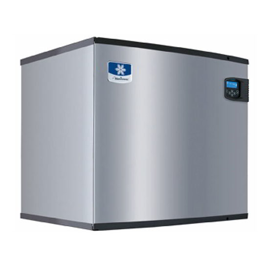 Manitowoc Ice IY-1874C Half Cube Style Ice Maker w/ 1810-lb/24-hr Capacity, Air Cool, Remote, 115v