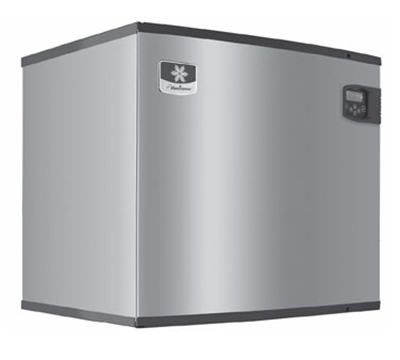 Manitowoc Ice IY-1874C Cube-Style Ice Maker w/ 1810-lb/24-hr Capacity, Air Cool, 1/2-Dice, Export