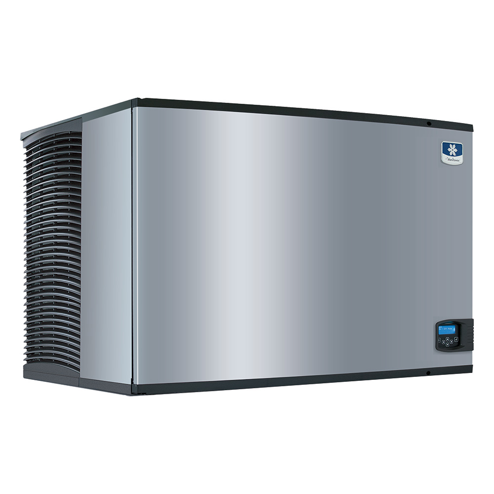 Manitowoc Ice IY-1894N Cube Style Ice Maker w/ 1810-lb/24-hr Capacity, Air Cool, Remote, 208/1v