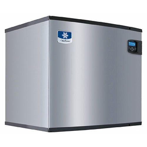 "Manitowoc Ice IY-2176C 30"" Half Dice Ice Machine Head - 1951-lb/24-hr, Air Cooled, 115v"