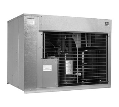 Manitowoc Ice ICVD-1495 Remote Air Cool Condenser Unit For I-1470C Series, 208/1v
