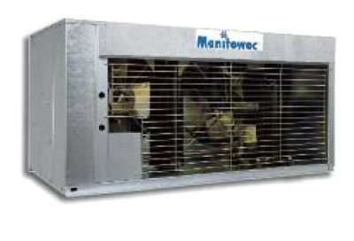 Manitowoc Ice CVD-3085 2910-lb Remote Ice Machine Compressor, 208v/3ph