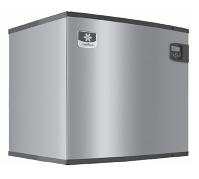 Manitowoc Ice IY-2176C Cube-Style Ice Maker w/ 1951-lb/24-hr Capacity, Air Cool, Remote, 115v